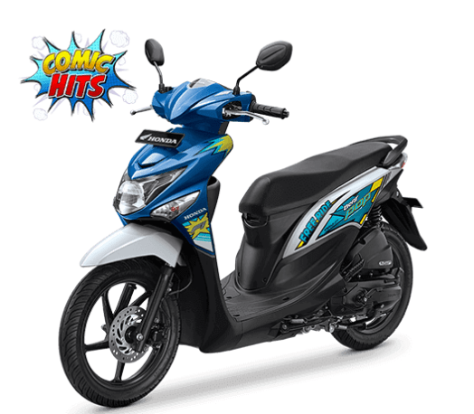 honda-beat-pop-comic-hits-2016-melody-blue-white-biru-putih