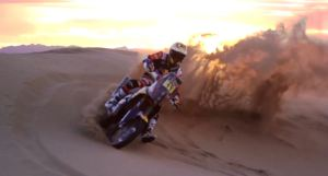 Jordi Viladoms KTM Dakar Capture by Otoborn 02