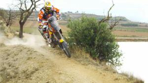 Jordi Viladoms KTM Dakar Capture by Otoborn 08
