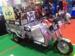 Huadian SAPI 1.5 Silver Depan