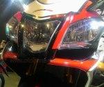 Aprilia RSV4RF headlamp