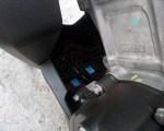Honda New Supra GTR150 cowl
