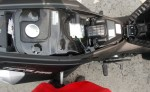 Honda New Supra GTR150 filter