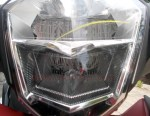 Honda New Supra GTR150 healamp LED
