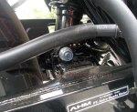 Honda New Supra GTR150 no link monoshock