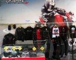 TVS Merchandise