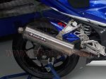 Yamaha R25 Sakura Galang Hendra Muffler
