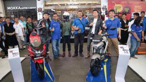 Launching Bekasi