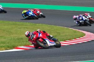 Tim Honda Asia Dream Racing