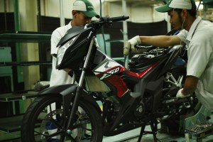 Honda Sonic 150 2018 Versi Terbaru Ini Perubahannya