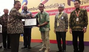 Fokus Vokasi AHM Mengantarkan Mendapat Penghargaan Bidang Pendidikan