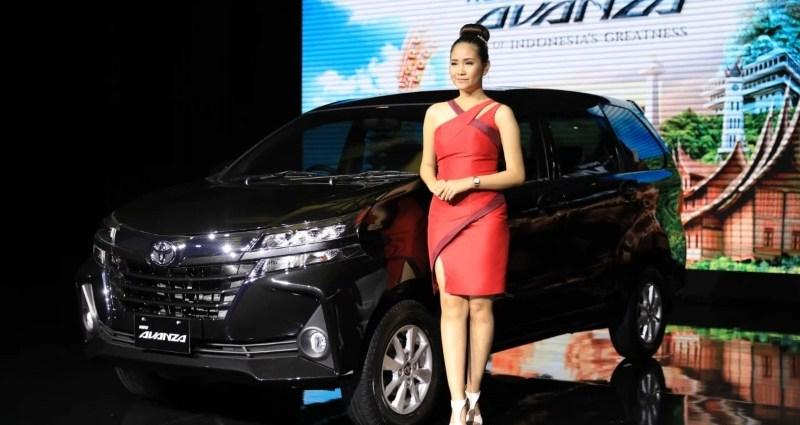 Cara Mengikuti Flash Sale New Toyota Avanza 2019 Cuma 50 Juta Rupiah