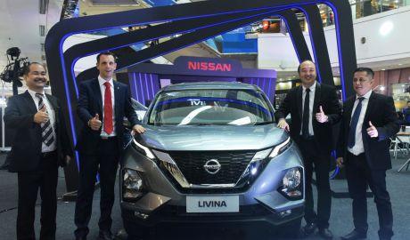 Nissan Livina OTR Medan