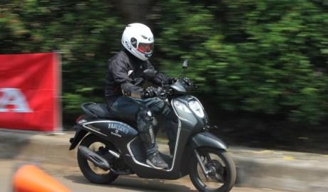 Spesifikasi Honda Genio 110 Pilihan Warnanya Banyak