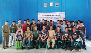 Aksi Sosial Jelang Ulang Tahun Wahana Artha Group