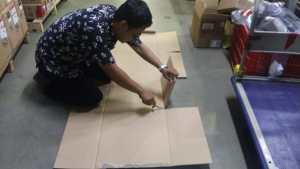Rahasia Limbah Kardus Kertas Pengiriman Sparepart Motor Yang Menumpuk di Bogor