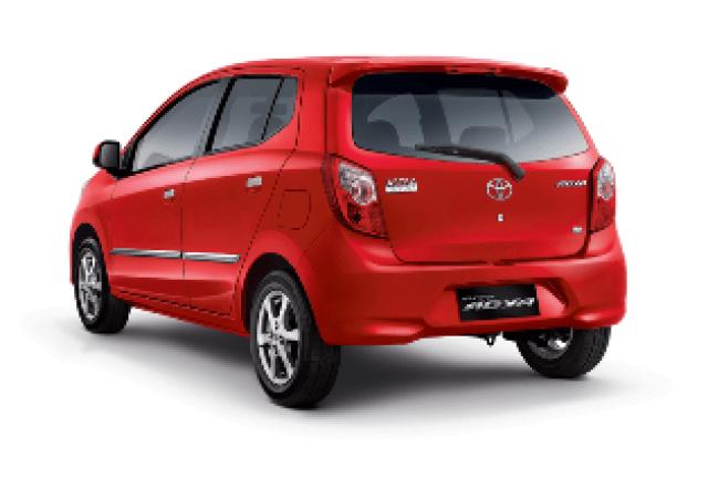 Kelebihan dan Kekurangan Toyota Agya Lengkap