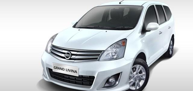 Kelebihan dan Kekurangan Nissan Grand Livina