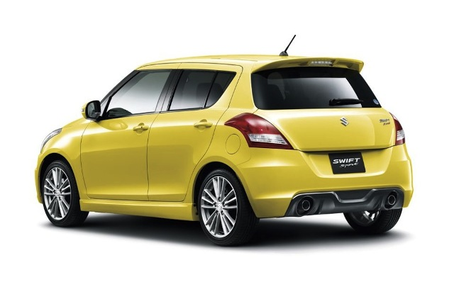 Kelebihan dan Kelemahan Suzuki Swift Lengkap