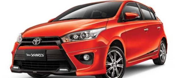 Kekurangan dan Kelebihan Toyota Yaris Lengkap