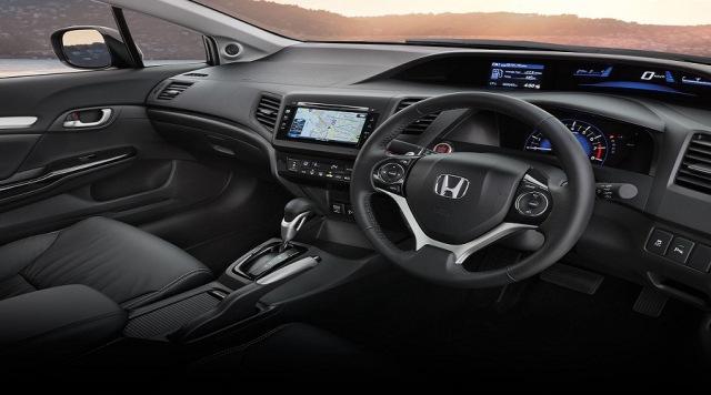 Kelebihan dan Kelemahan Honda Civic