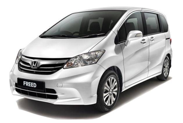 Kelebihan dan Kelemahan Honda Freed