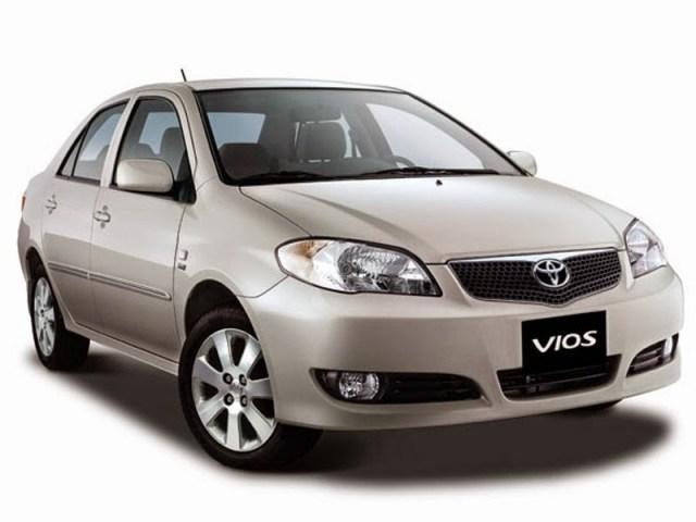 Kelebihan dan Kekurangan Toyota Vios Gen1