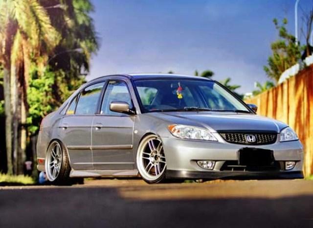Kelebihan dan Kekurangan Sedan Honda Civic ES VTi/VTi-S