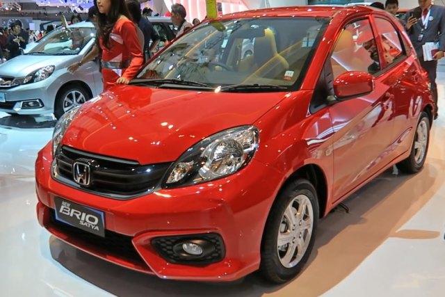 7 Mobil LCGC Terbaik Dengan Harga Terjangkau