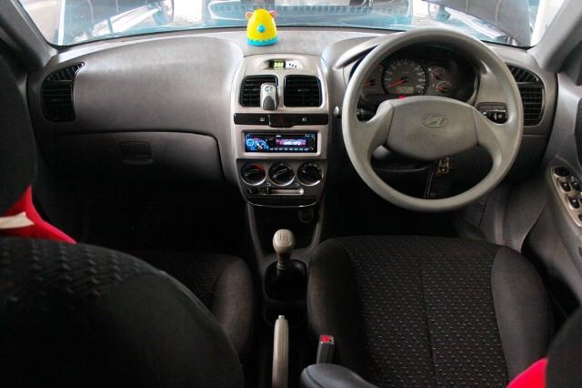 Kelebihan dan Kekurangan Sedan Hyundai Avega
