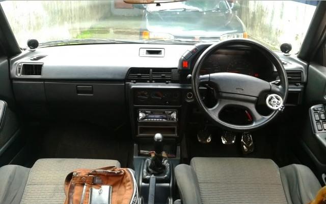 Kelebihan dan Kekurangan Sedan Mitsubishi Lancer DanGan