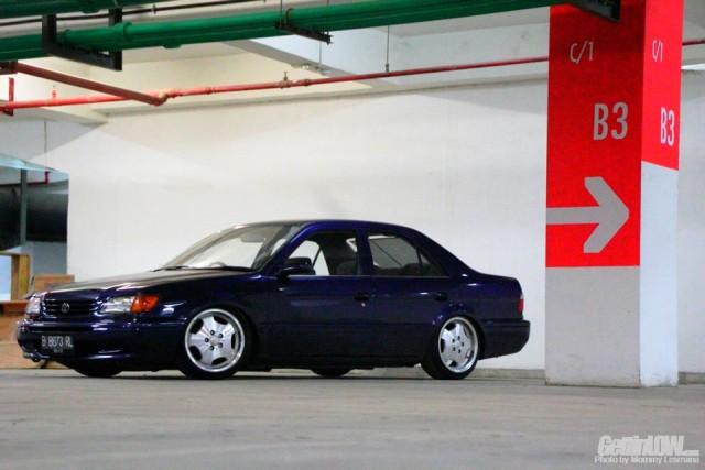 10 Konsep Modifikasi Toyota Soluna Terbaru