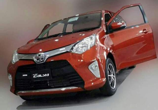 Kelebihan dan Kekurangan Mobil MPV Toyota Calya