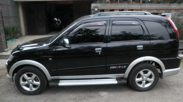 Kelebihan dan Kekurangan Daihatsu Taruna Lengkap