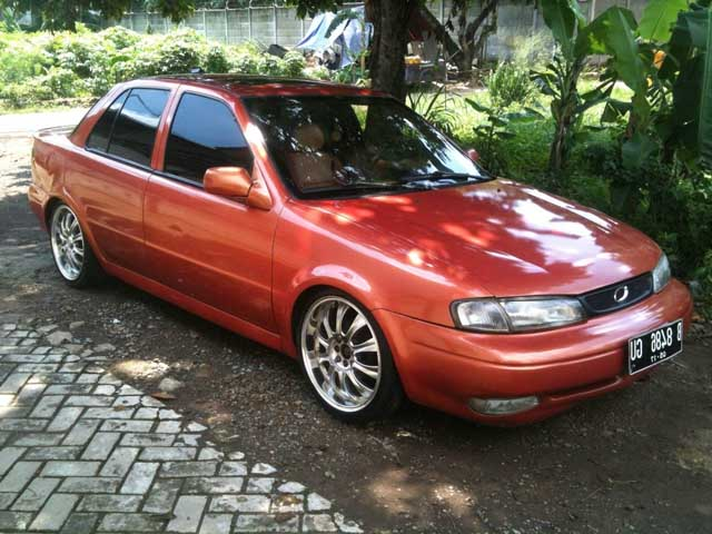 52 Modifikasi Mobil Timor Keren Gratis Terbaru