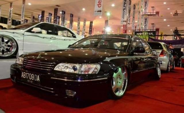 15 Modifikasi Sedan Toyota Great Corolla Terbaru