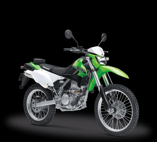 Kelebihan dan Kekurangan Motor Trail Kawasaki KLX 250