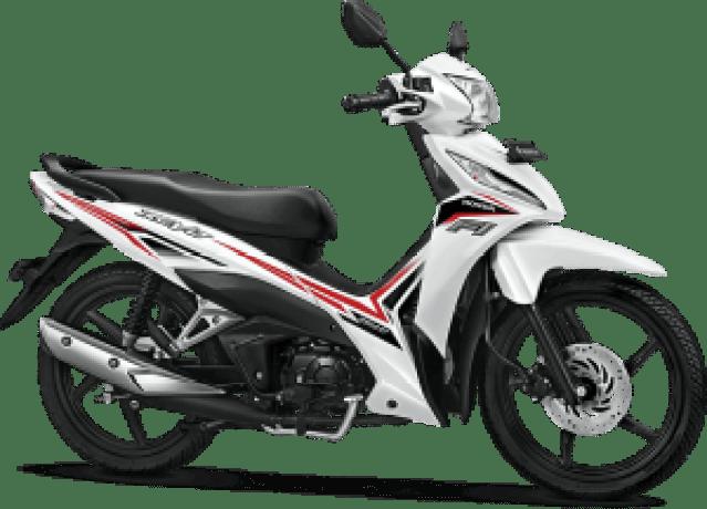 Kelebihan dan Kekurangan Motor Bebek Honda Revo Fi