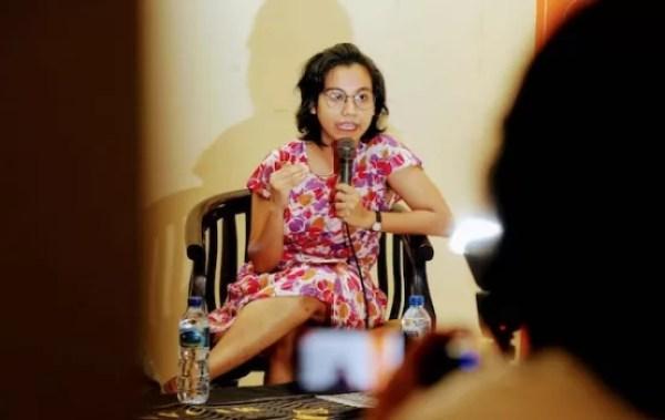 Fiksi dalam Fakta Jadi Tema Diskusi Pra festival JILF