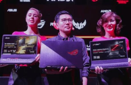 ASUS TUF Gaming FX505 Laptop Gaming Canggih