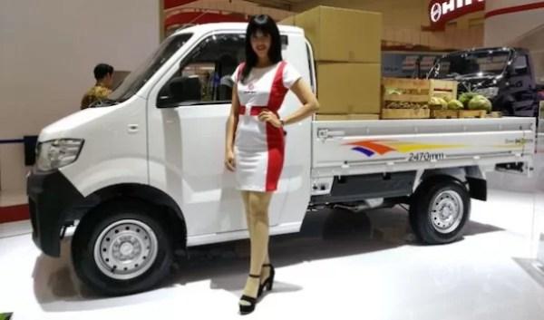 Rekomendasi Mobil Pick Up Untuk Solusi Bisnis Anda