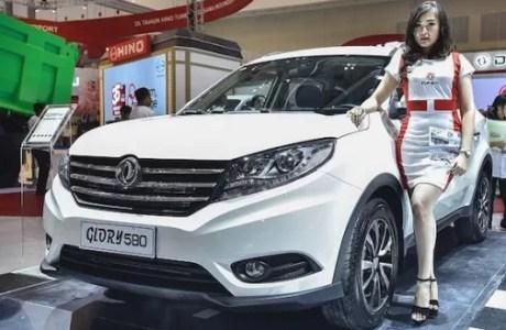 Alasan Mobil Cina Bekas TIdak Jatuh Harganya Di Pasaran