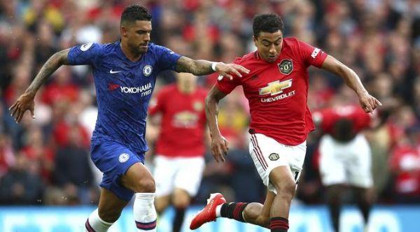 Premier League: MU Menang Telak 4-0 Saat Jamu Chelsea di Old Trafford