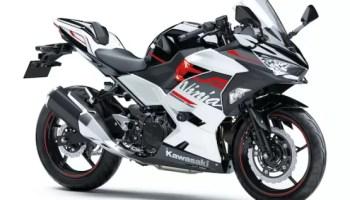 Ninja 250 Model Year 2020 Resmi Meluncur