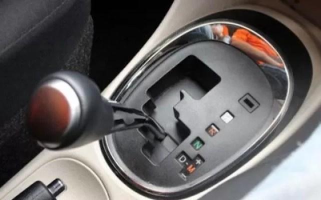 Kode Yang Terdapat Pada Mobil Transmisi Otomatis