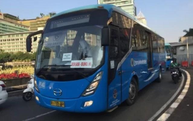 Peraturan Menteri Perhubungan Tentang Penyelenggaraan Angkutan Orang Tidak Dalam Trayek