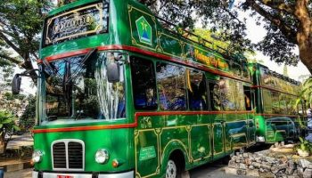 Bus Macito Andalan Kota Malang Tidak Beroperasi