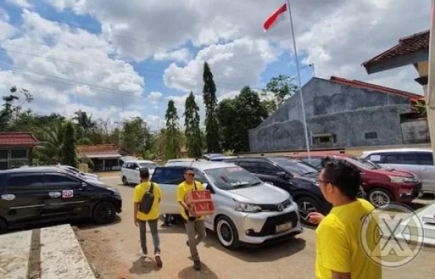 VELOZITY Gelar Touring Kemerdekaan Sekaligus Bakti Sosial di Cilacap