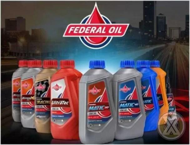 Federal Oil Sudah SNI sejak 2017
