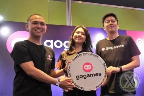 Gojek Luncurkan GoGames Berbagai Kebutuhan Gamers dalam Satu Platform